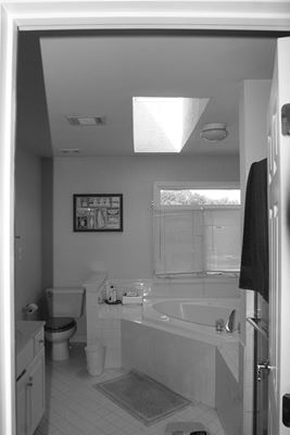 Full Master Bathroom Remodel in Oakhill, VA