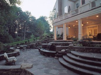 deck and exterior remodeling in vienna va