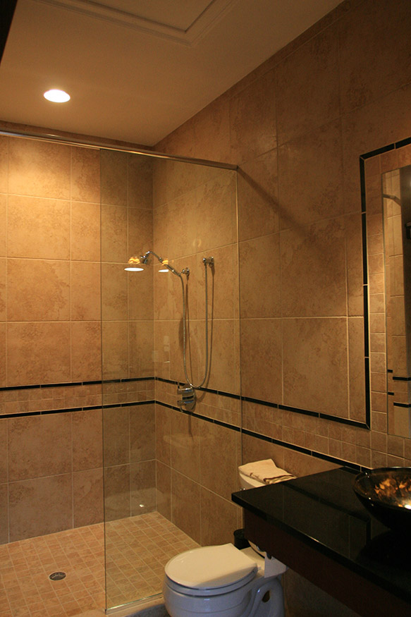 Full Bathroom Remodeling In Fairfax Station VA By Berriz Design Gorgeous Bathroom Remodeling Fairfax Va