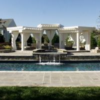 pool and deck in herndon va