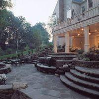 stone deck remodel in vienna va