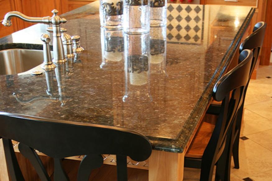 Custom Cabinetry Kitchen Remodel in Oakhill, VA