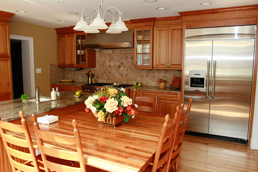 Custom Kitchen Remodeling in Arlington, VA