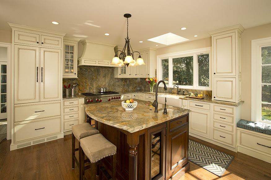 Full Kitchen Remodeling in Oakhill, VA