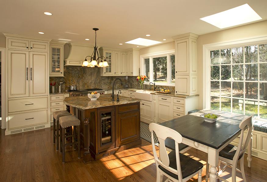 Full Kitchen Remodeling in Oakhill, VA