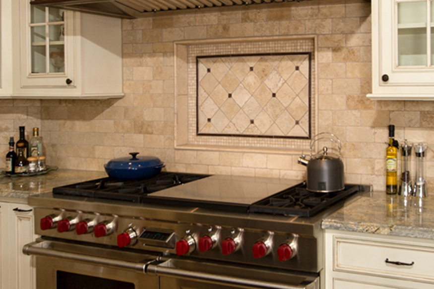 Kitchen Remodeling Custom Cabinetry in Oakton, VA