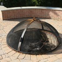 camberley east fire pit
