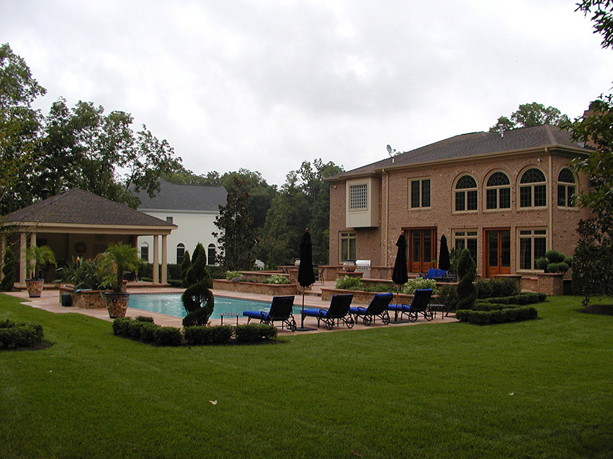Custom Pool Installation in Gainesville, VA