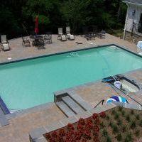 pool in oakton