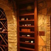 magnum storage wine cellar