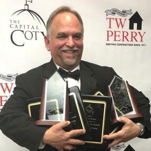 berriz naris coty awards