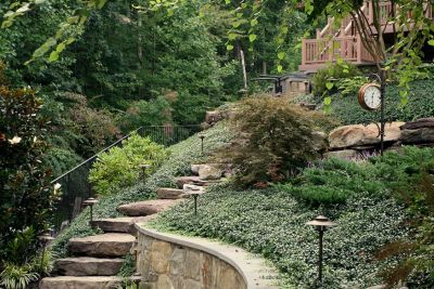 clifton landscape design