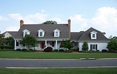 custom home projects
