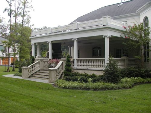 fairfax station landscape design