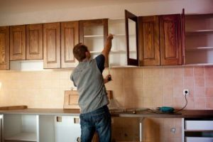 interior remodeling budget