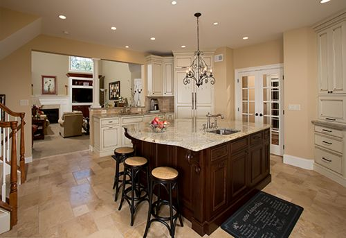 Interior Remodeling Services | Home Renovations | Northern Virginia