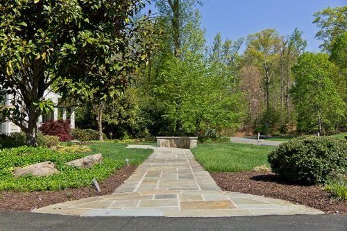 oakton landscape design