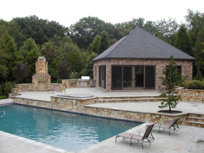 vienna outdoor pool