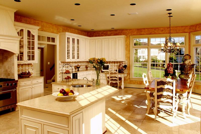 kitchen design service